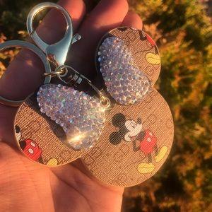 Mickey Key chain